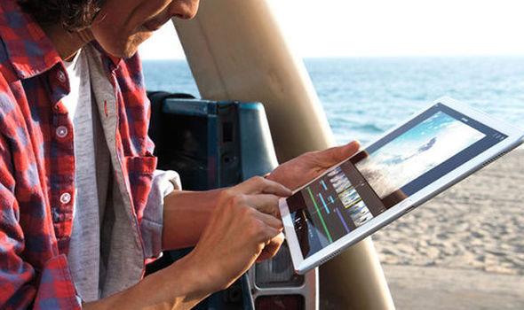 apple ipad refresh new launch april