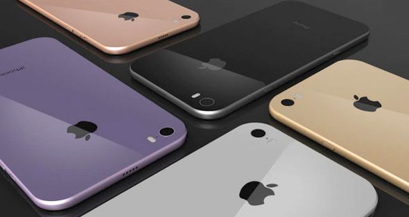iPhone 8 is expected to be closer to the iPhone 4, than the design of the current iPhone 7