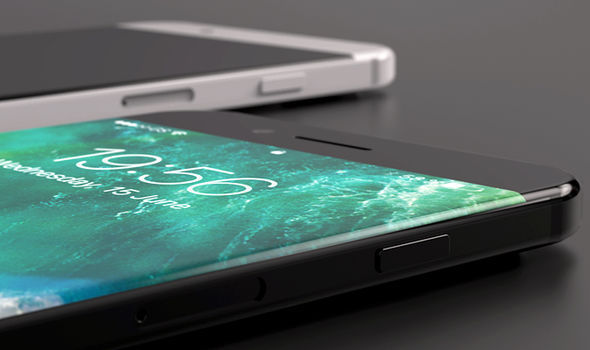 Apple is expected to erase the bezels to fit a larger display into a small footprint