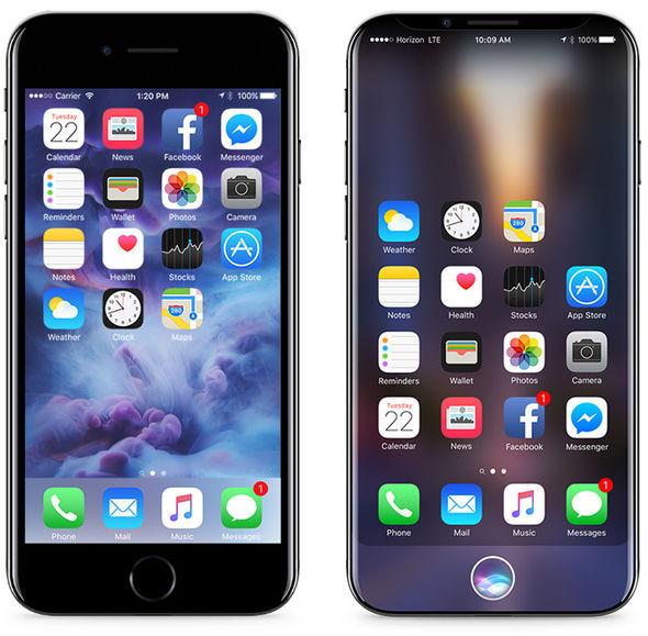 apple iphone 8 concept release date