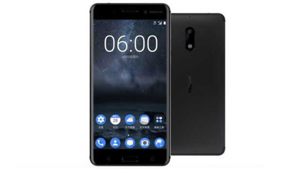 nokia 6 smartphone sells out stock android