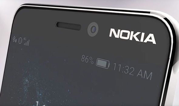 nokia p1 release date android nougat