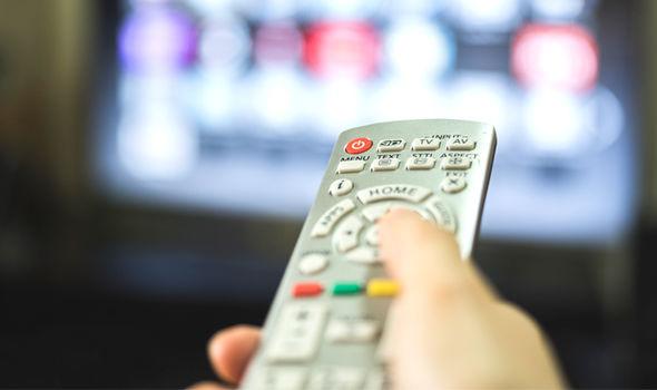 smart tv television hacked criminals