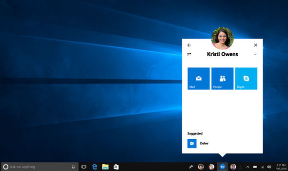 windows 10 creators update microsoft mypeople