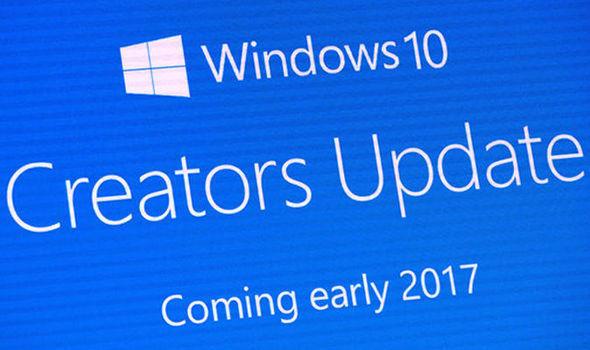 windows 10 creators update release date redstone