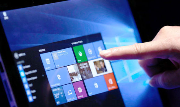 microsoft windows 10 new devices tracked