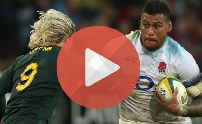 England V South Africa Live Stream How To Watch Rugby