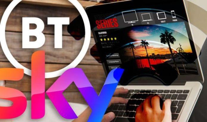 Sky, BT and Virgin Media beaten! New report reveals surprise broadband winner