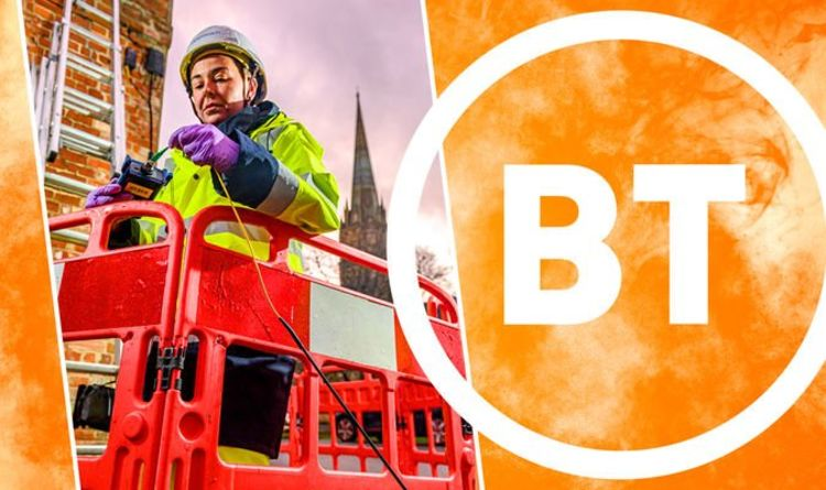 BT desperately tries to prevent strikes from wreaking 'massive' havoc to your broadband