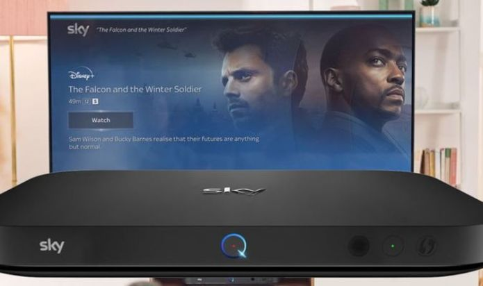Your Sky Q box gets another blockbuster upgrade from today and this is what's new