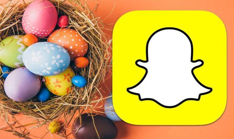 Snapchat cancels Egg Hunt 2021: Best alternative games after Easter event is dropped