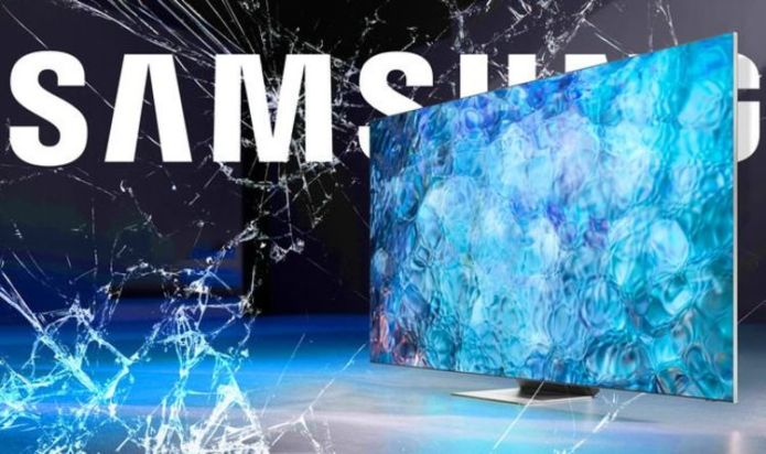 Samsung Smart TVs: Just about the worst problem imaginable could be coming for Samsung