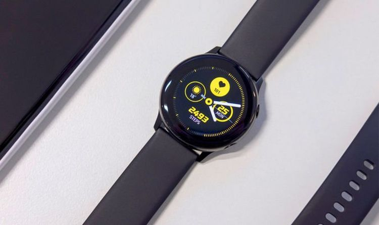 Own a Galaxy Watch? Samsung just released a very important update