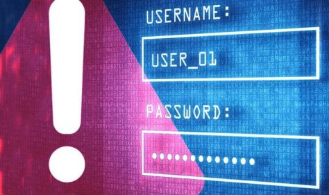 As 8 billion passwords leak online here are three things you must do right now