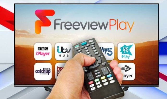 Freeview users anger as GB News not working but there is a simple fix