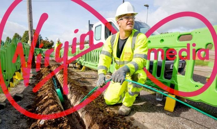 Virgin Media O2 tests a very important change to its full-fibre broadband rollout