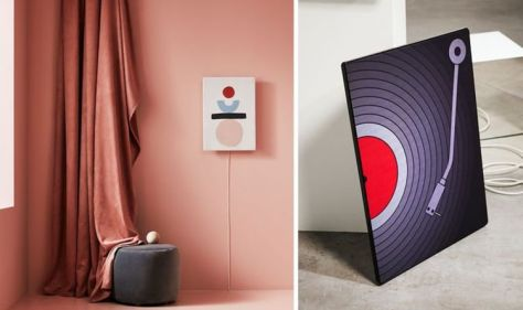 Sonos teams-up with IKEA again, and this one is unlike anything you've seen before