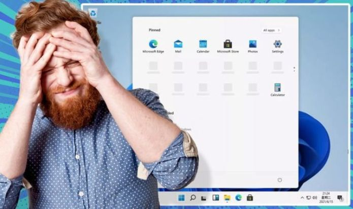 Furious about Windows 11's 'garbage' new design? Don't worry, Microsoft already has a fix