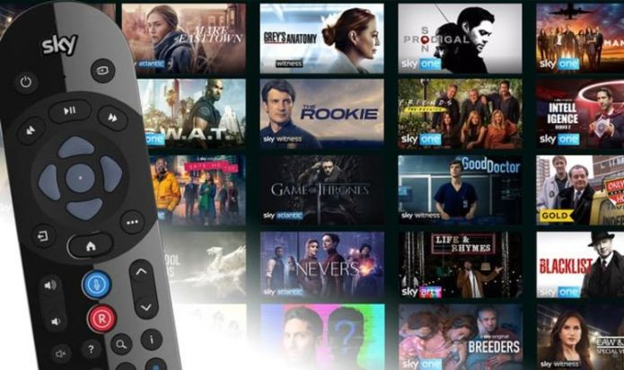 Watch Sky TV's best new shows for £1 a month with this unbelievable NOW deal