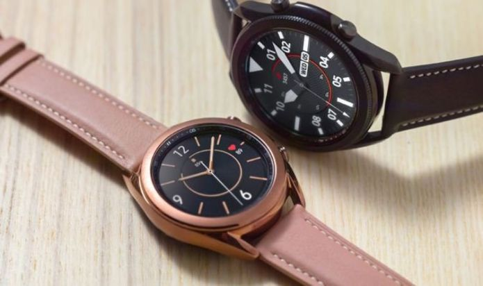 The next Samsung Galaxy Watch has been unmasked ahead of its release date