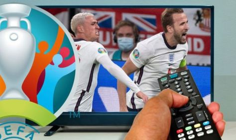England v Italy: Watch Euro 2020 final in 4K on Sky Q, Fire TV, Samsung TVs and more