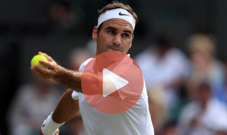 Wimbledon live stream 2017  How to watch Federer