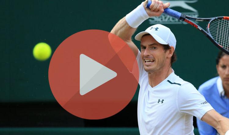 Wimbledon live stream 2017  How to watch tennis