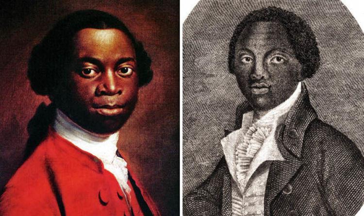 Who Is Olaudah Equiano Doodle Celebrates Life Of
