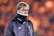 Plymouth Liverpool Jurgen Klopp Lucas transfer news