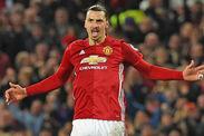 Manchester United News Zlatan Ibrahimovic Malmo Jose Mourinho Michael Andersson