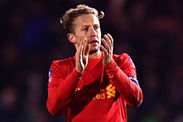 Liverpool Transfer News Jurgen Klopp Lucas Leiva Agreement