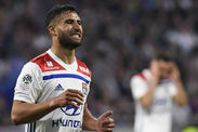 Nabil Fekir to Liverpool Man Utd interest Lyon transfer news rumours gossip