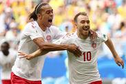 Denmark team news Croatia predicted line up World Cup Round of 16 sportgalleries