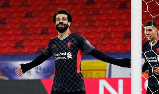 Mohamed Salah told of three reasons to snub Real Madrid and Barcelona to stay at Liverpool | Football | Sport | Express.co.uk