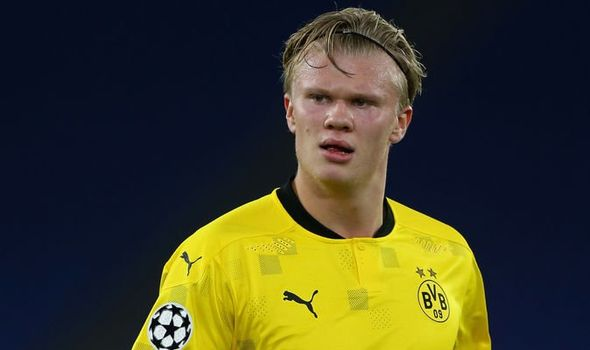 Erling Haaland price tag bad for Man Utd transfer plans as centre-back shortlist cut down
