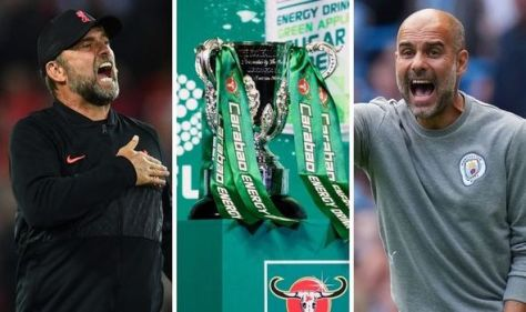 Carabao Cup LIVE: Man Utd losing to West Ham, Arsenal lead Wimbledon, Chelsea in action