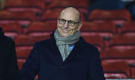 Man Utd owner Joel Glazer lays down transfer gauntlet to John Murtough in new statement