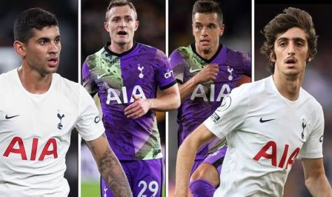 Four Tottenham players who showed they deserve to start vs Aston Villa after Mura victory