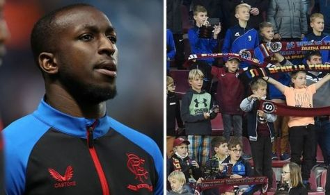 Sparta Prague issue scathing response to racism accusations - 'Stop attacking our children