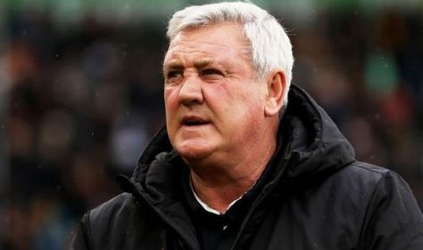 Steve Bruce pleads with Newcastle owners as sack looms following takeover