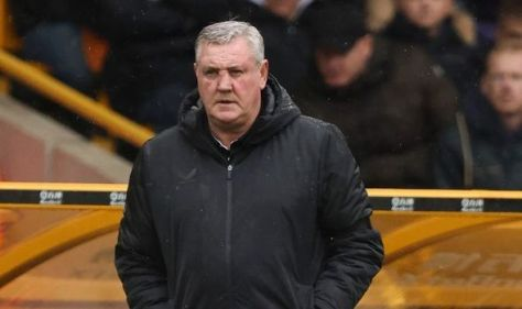 Newcastle have five managers they can appoint immediately once Steve Bruce sacked