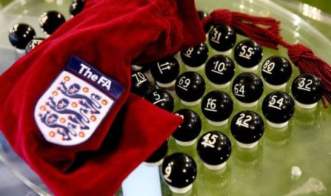 FA Cup draw in full: First round fixtures as non-league hopefuls plot giant killings