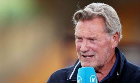 Tottenham icon Glenn Hoddle's scathing verdict on Vitesse defeat - 'Fans deserve better'