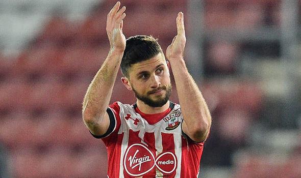 Shane Long Southampton Norwich match report FA Cup third round replay