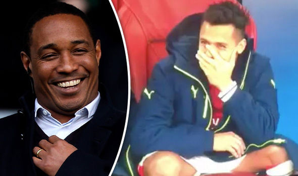 Paul Ince, Alexis Sanchez