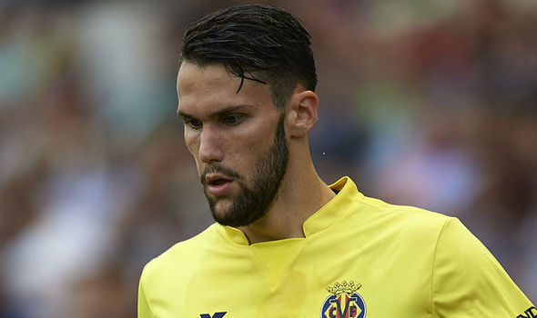 Leeds United transfer target Alfonso Pedraza