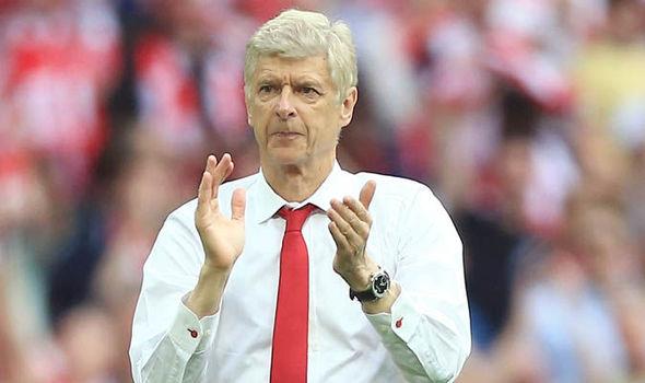 Arsenal News Arsene Wenger Kylian Mbappe Transfer News