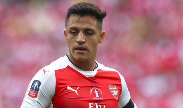 Arsenal Transfer News Alexis Sanchez Bayern Munich