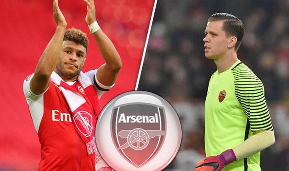 Arsenal Transfer News Live Lacazette And Mbappe Plea