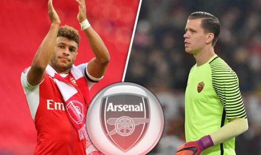 Arsenal Transfer News LIVE: Lacazette and Mbappe plea ...